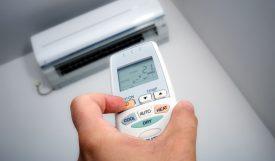 Air conditioning / Air conditioner