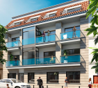 BUILDING 10 HOUSING FUENGIROLA